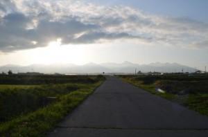 2013.6.4の八ヶ岳です。