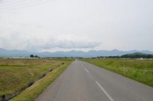 2013.6.6の八ヶ岳です